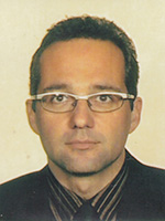 Olivier Staes