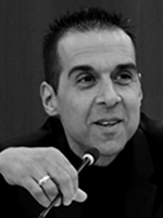 Aram Mardirossian